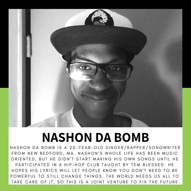 Nashon Da Bomb