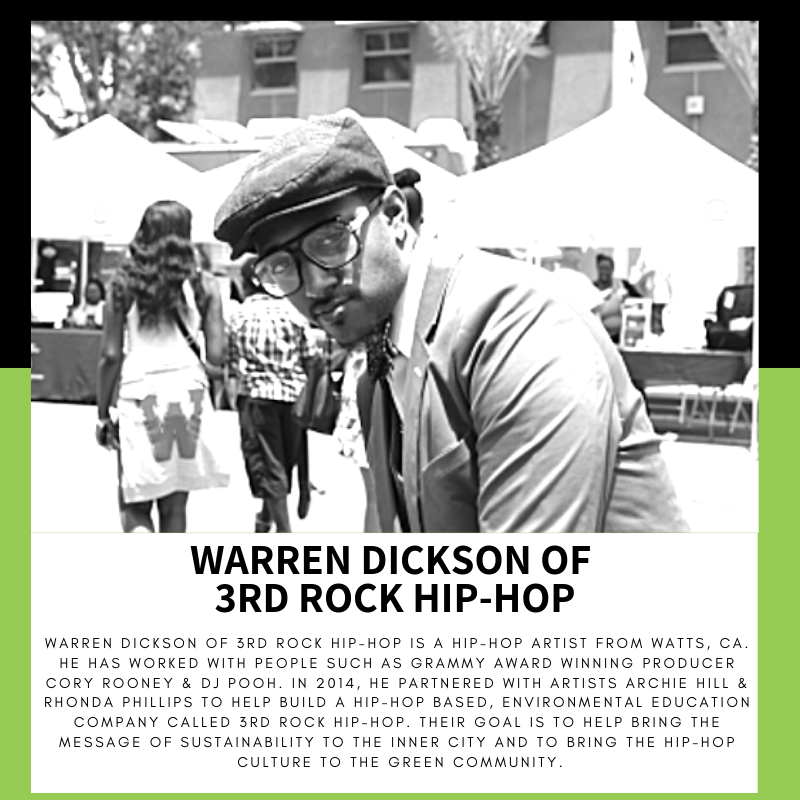 Warren Dickson