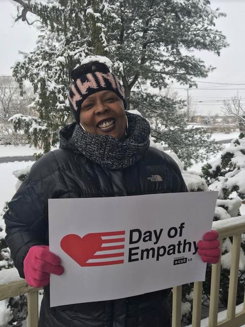 Meet New Jersey's Dignity Ambassador: Gale Muhammad