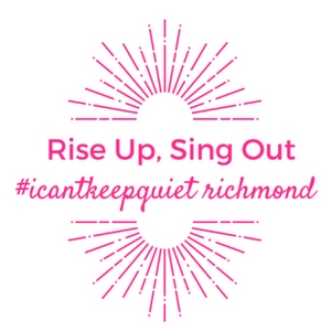 Rise Up Sing Out
