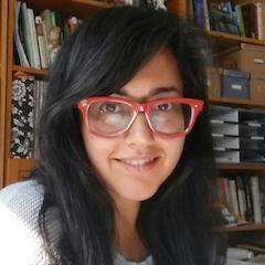 Nisha Anand