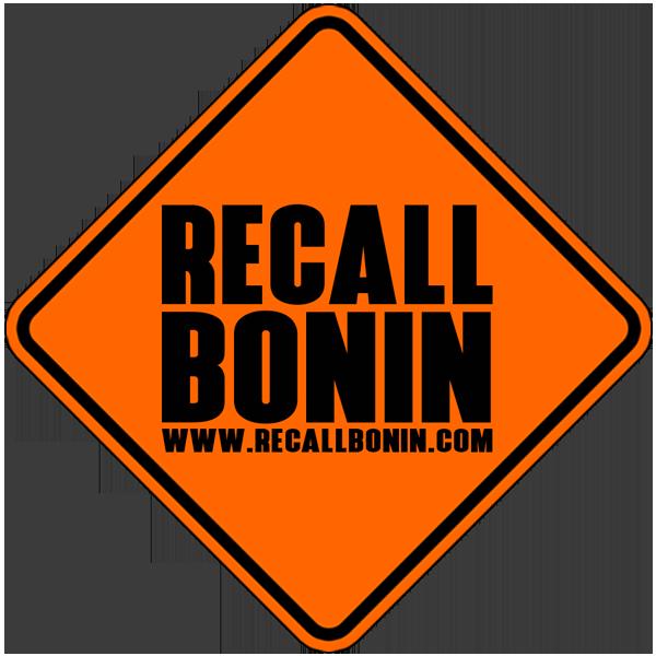 Recall Bonin