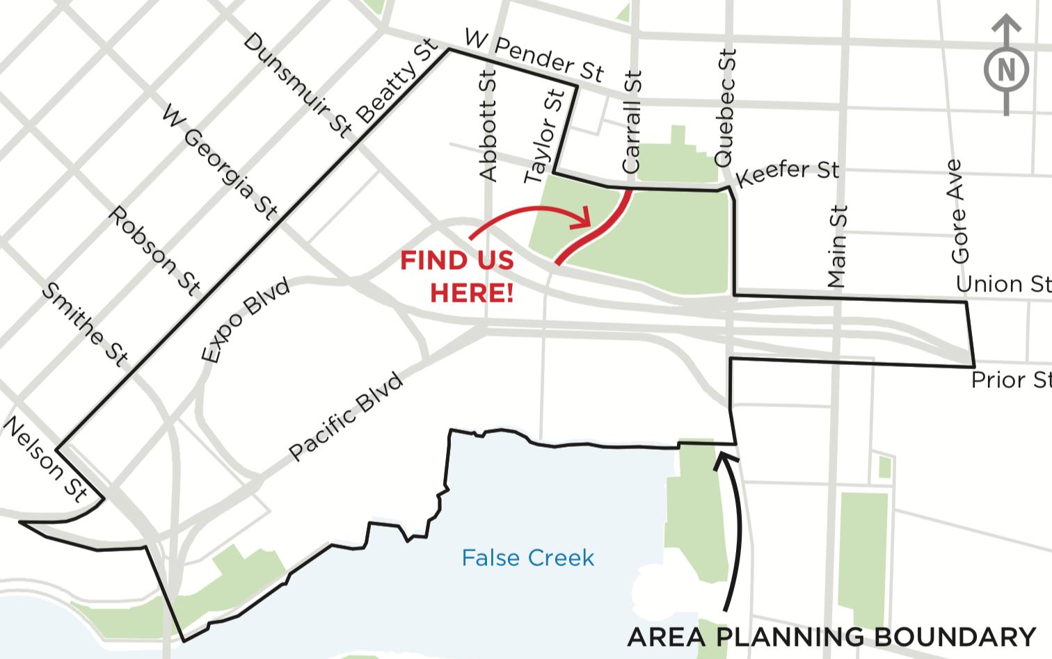 CoV June 10th 2017 Map