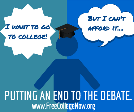 Our Plan - The Campaign for Free College Tuition