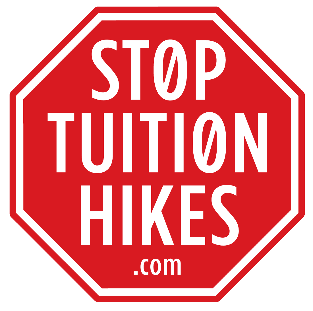 Stop Tuition Hikes