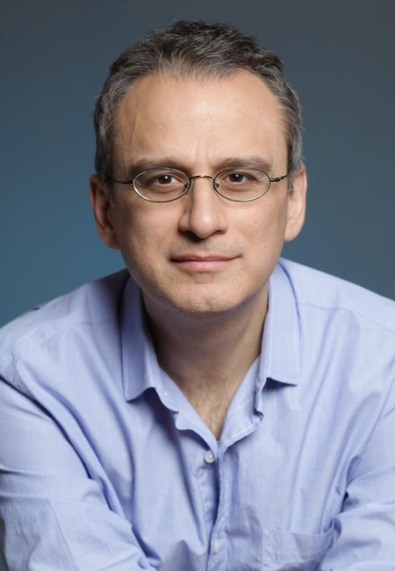 Bill Deresiewicz