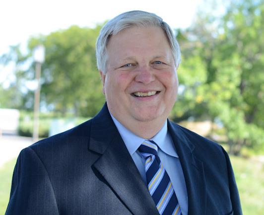 Donald W. Nielsen