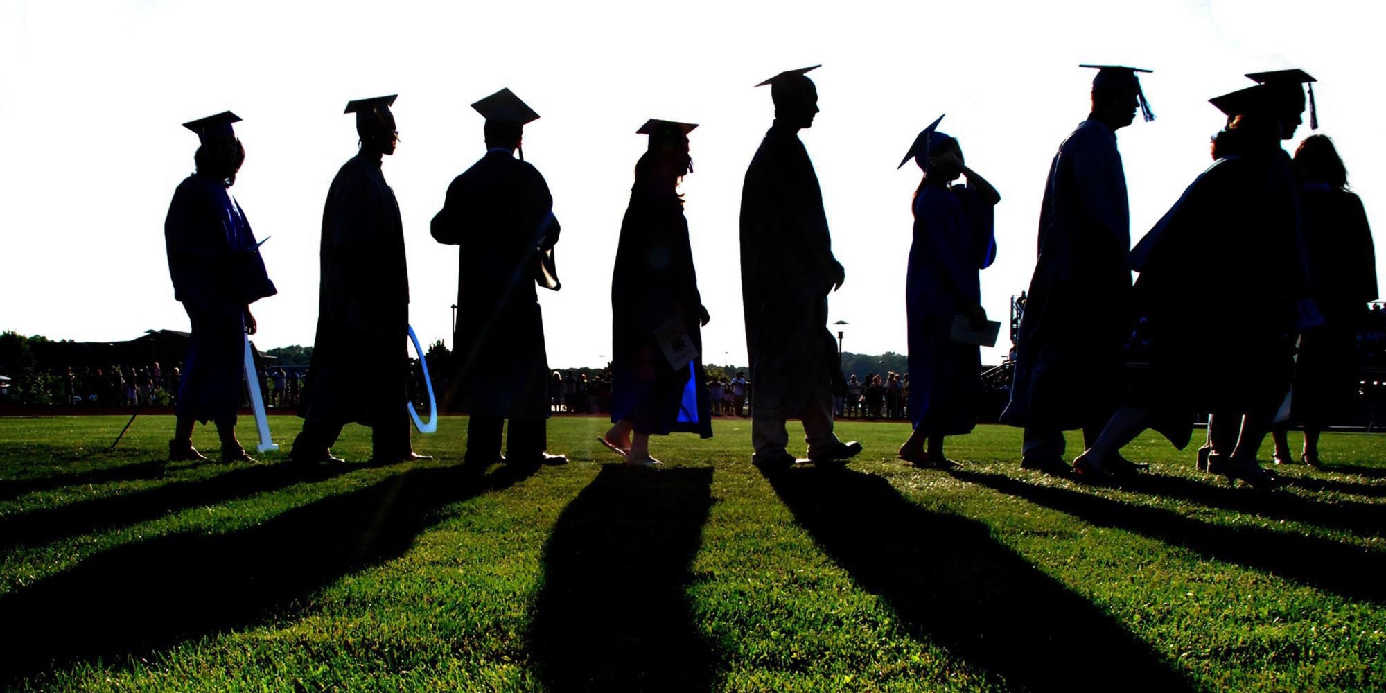 A Lost Decade in Higher Education Funding