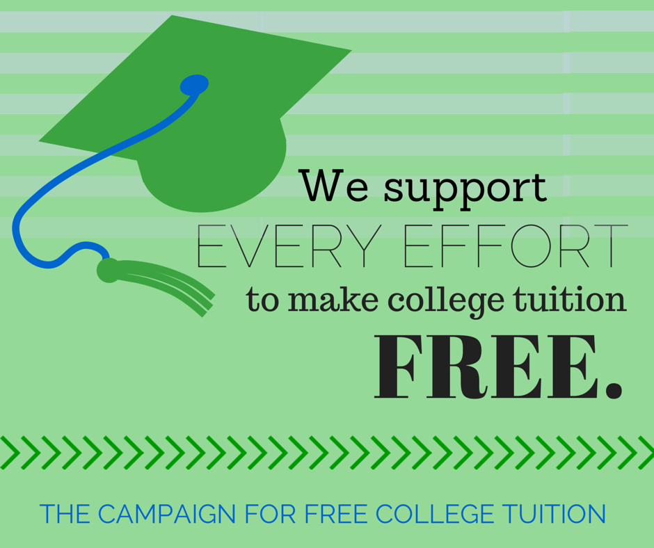 free college Through the opeiu free college benefit, you and your family members can now earn an associate degree completely online - for free.