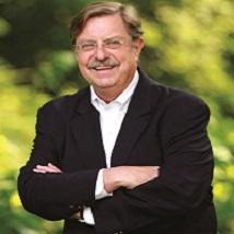 D. Bruce Hanes