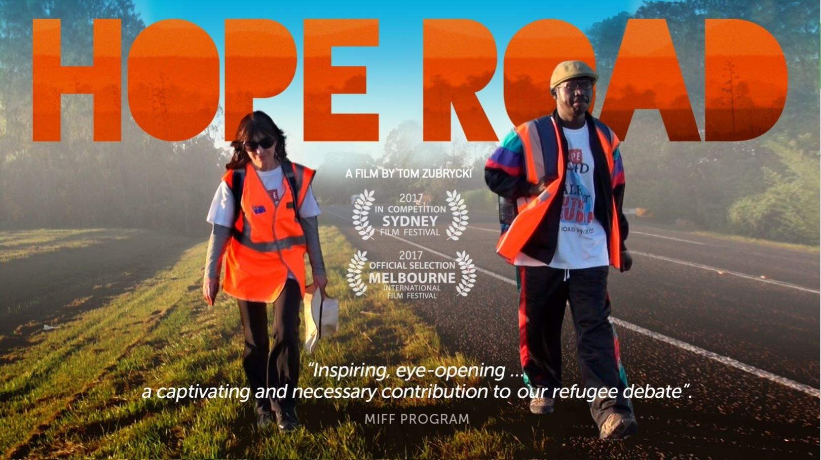 Refugee Film Festival Melbourne