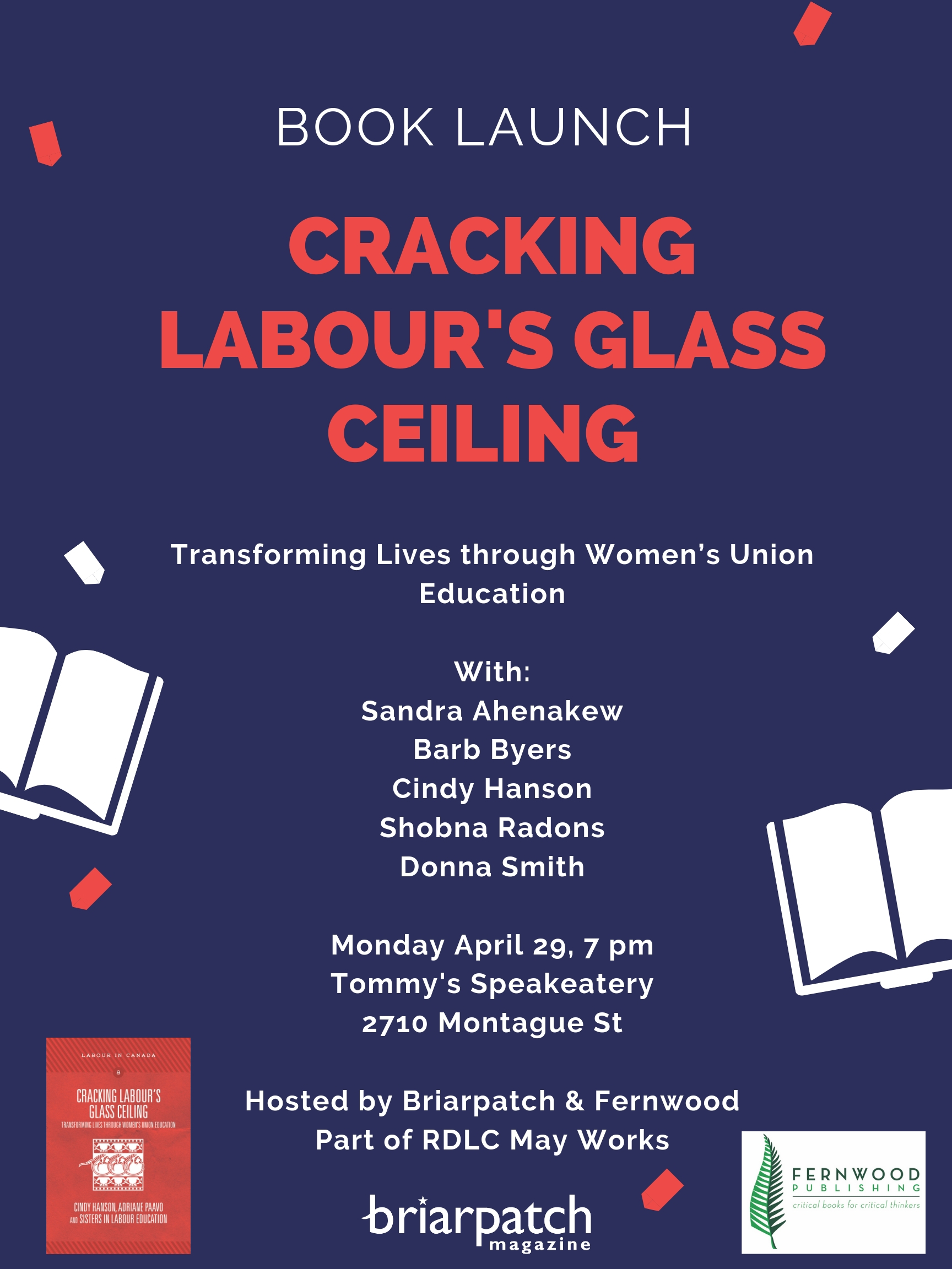 May Works - Regina & District Labour Council