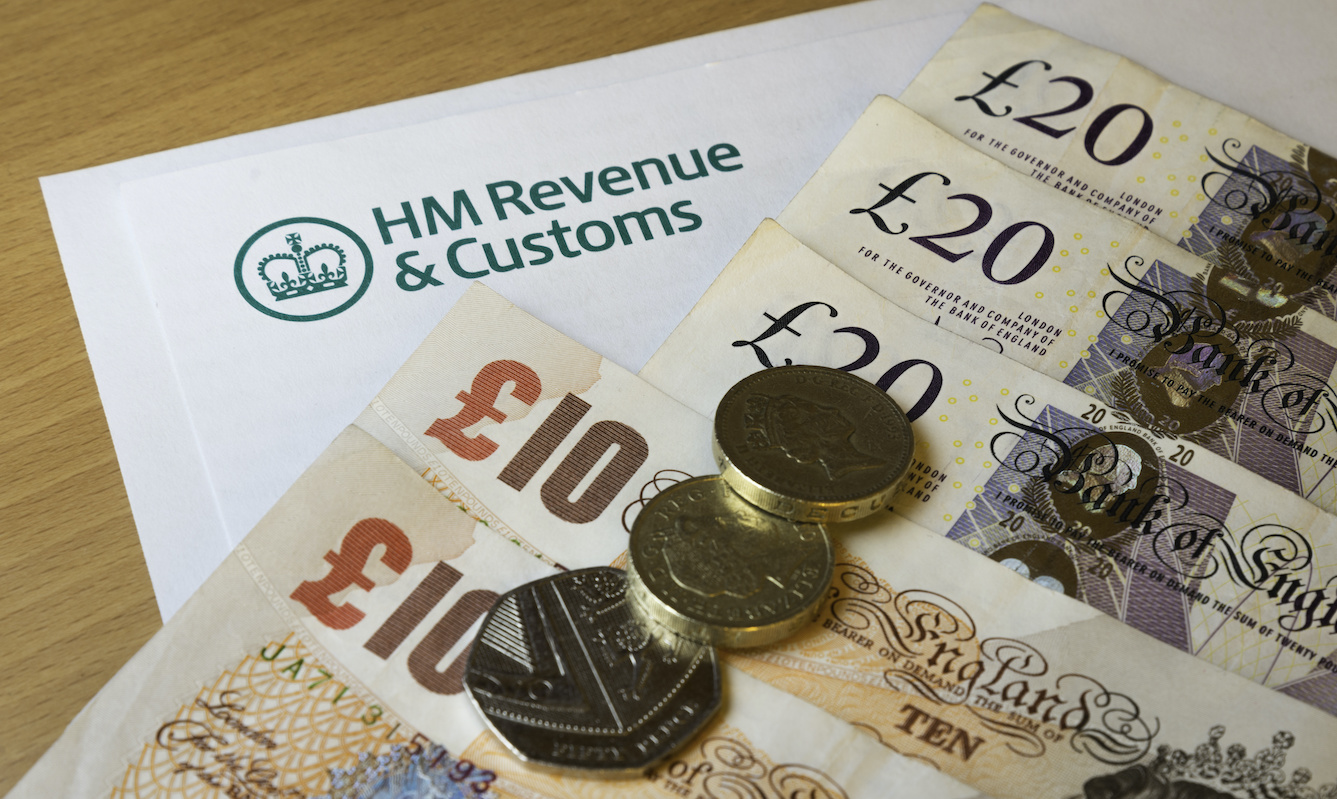 HMRC is not fit-for-purpose, and we should all be worried