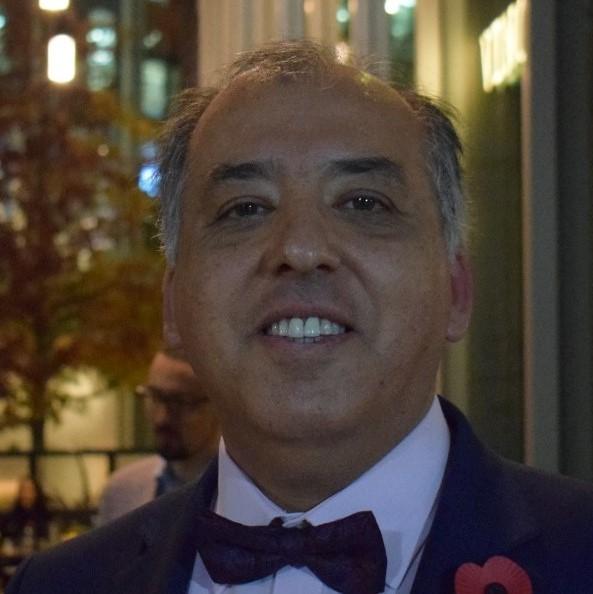 Afshin Payravi
