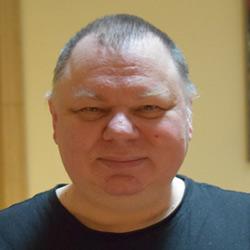 Colin McFadyen
