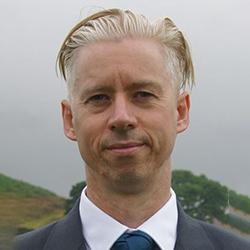 Karl Walls