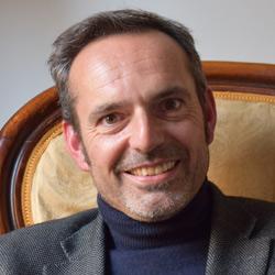 Steve Wisbey