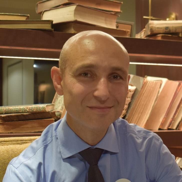 Borislav Boyadzhiev