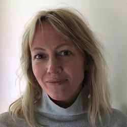 Katie Ljungdahl