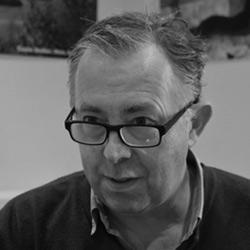 David Britten