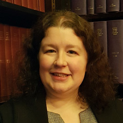 Julie McGuigan