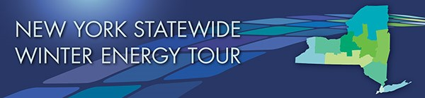 NY Winter Energy Tour