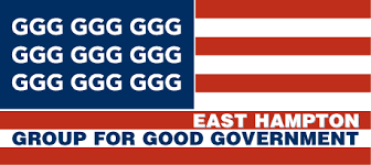East Hampton Group for Good Government (GGG)