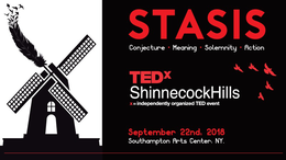 TEDxShinnecockHills