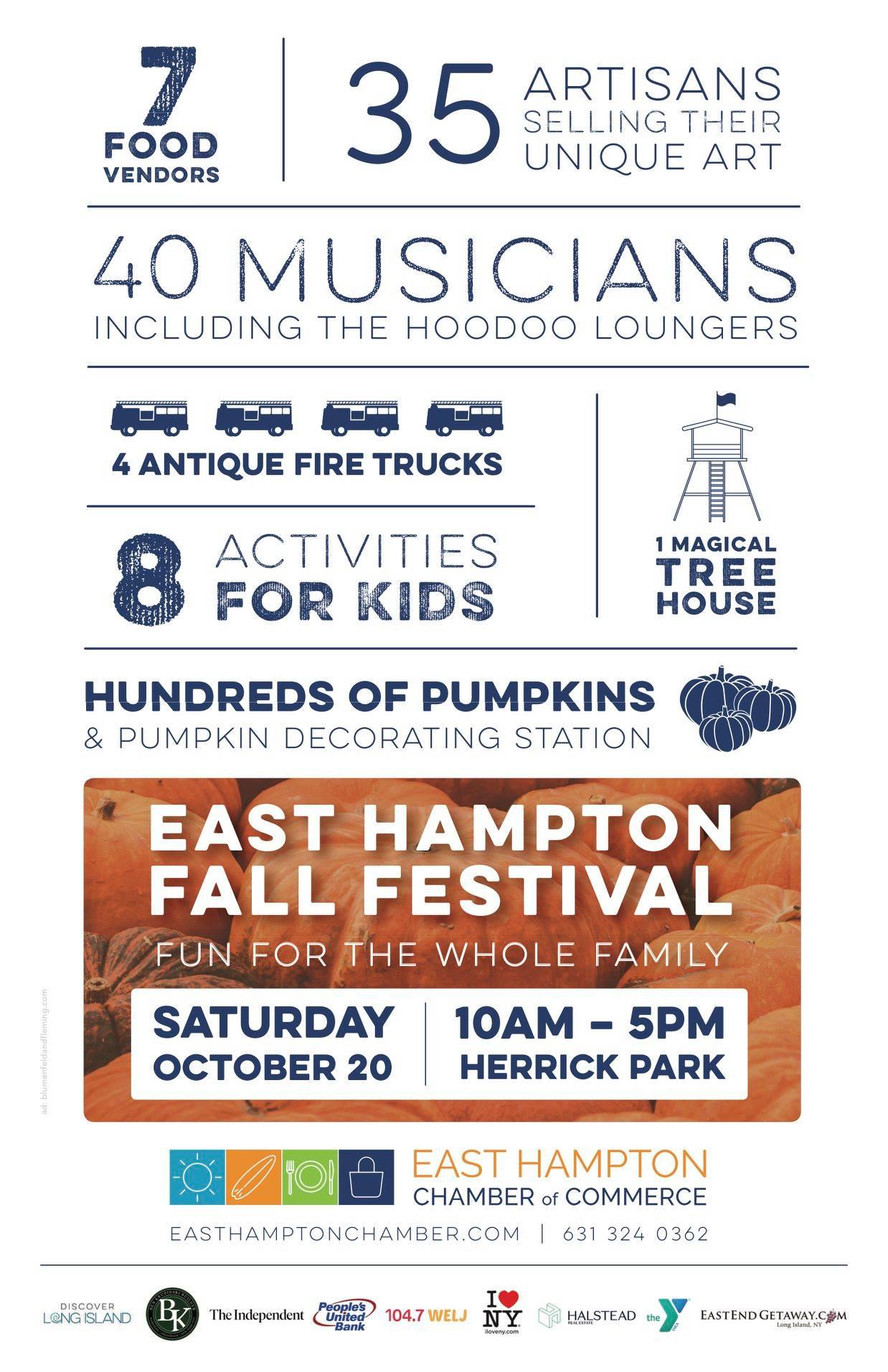 EH Village Fall Fair