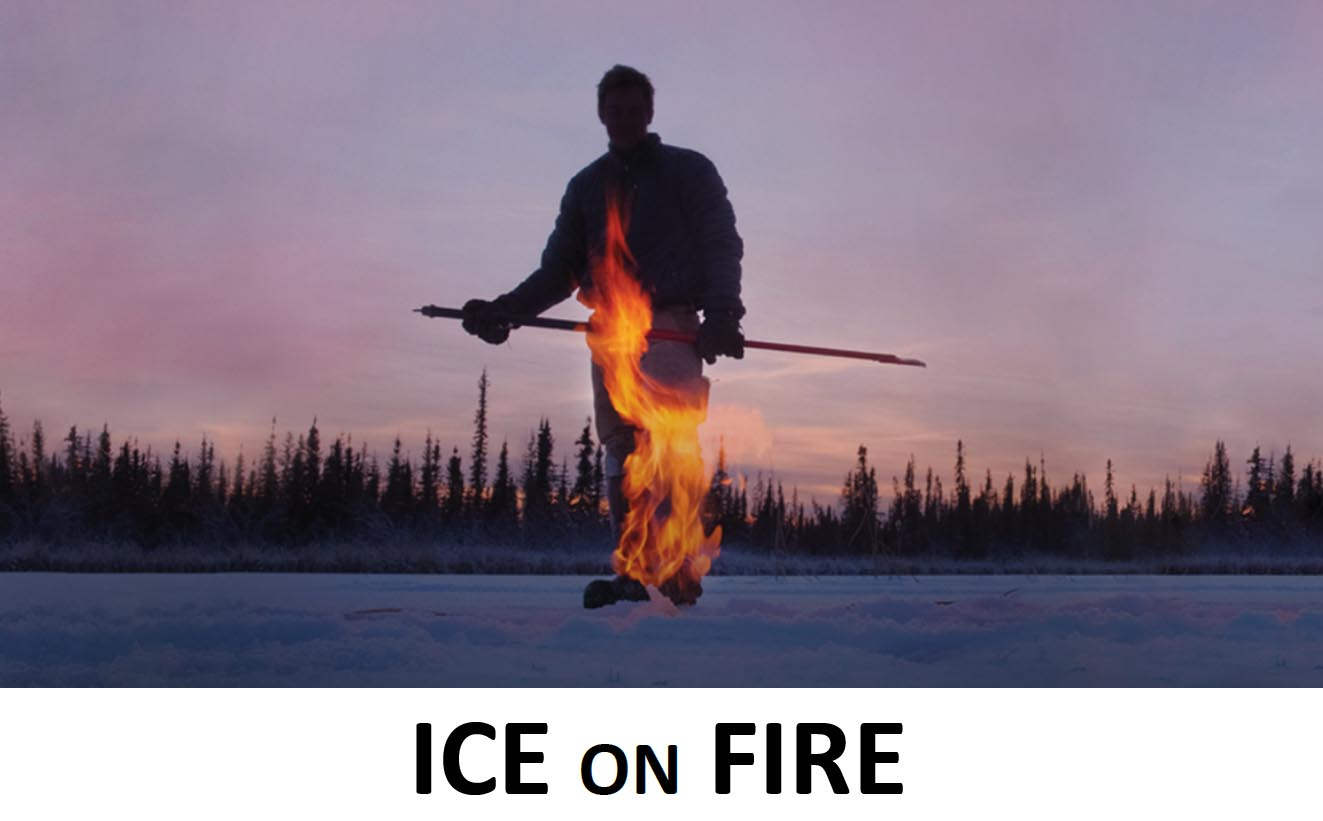 Ice on Fire docu