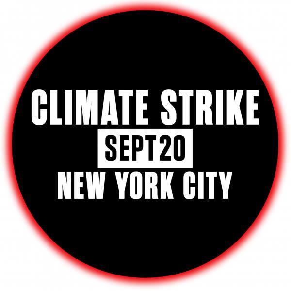 ClimateStrike NYC