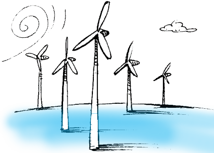 WindturbinesDrawingWithBlue.png