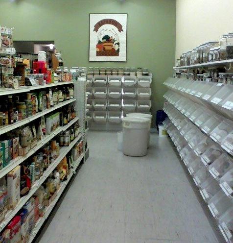 bulk aisle