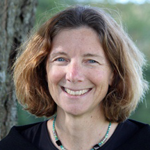 Janice St. Onge, Vermont Sustainable Jobs Fund
