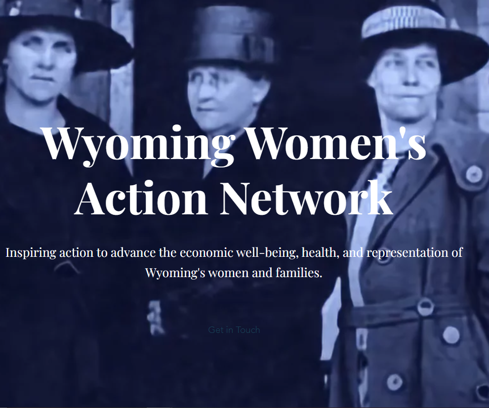 Wyoming Women's Action Network