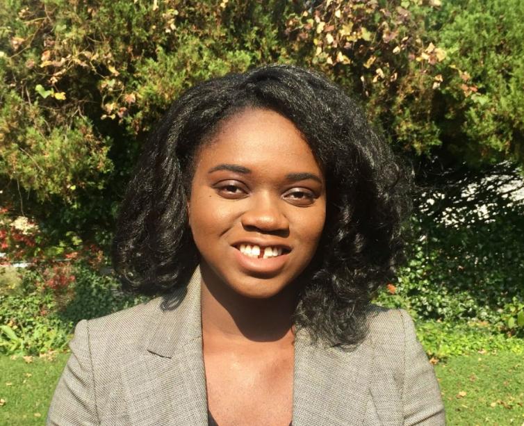 Victoria Owusu-Ansah
