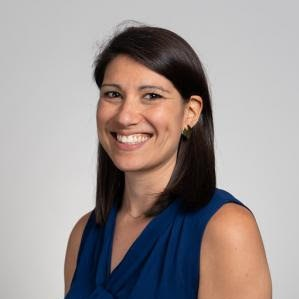 Jodie Rubenstein
