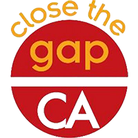 Close the Gap CA