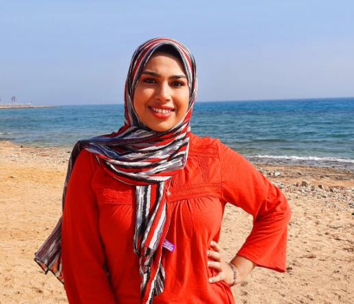 Fatma Tawfik