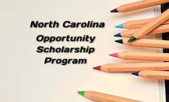 NC Opportunity Scholarship Program