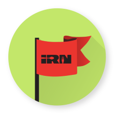 Join The IRN Community