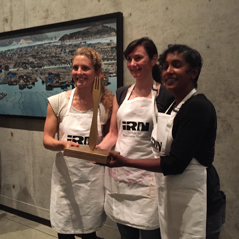 Golden Fork Award.JPG