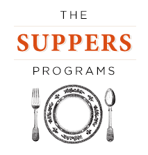 Suppers Programs Logo
