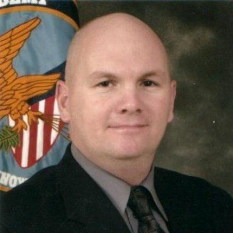 Dan O'Connor