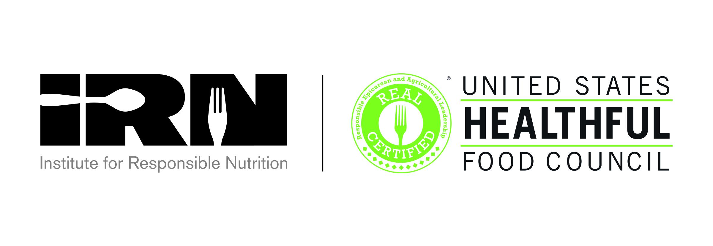 IRN - USHFC Logo