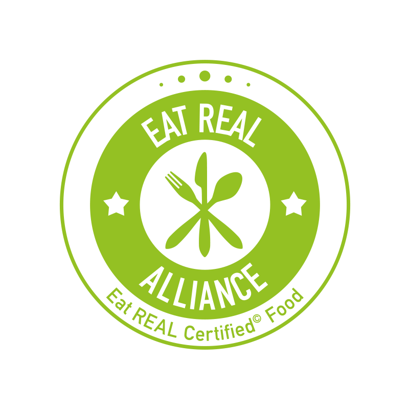 Eat REAL Alliance Logo