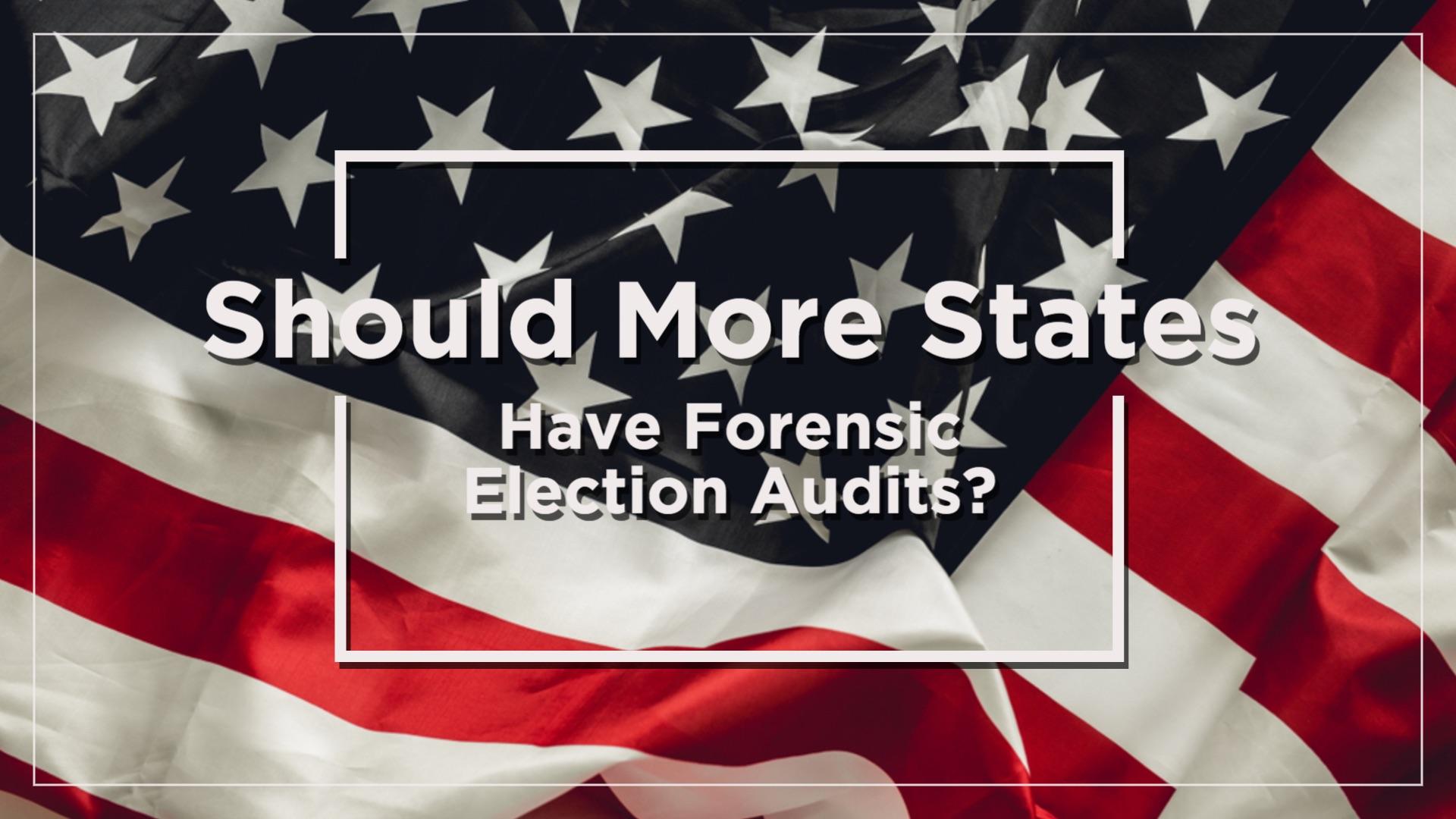Election Audit Survey