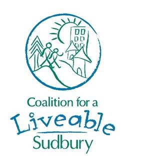 Coalition for a Liveable Sudbury