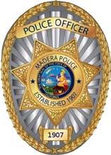 Madera City Police