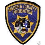 Madera County Probation